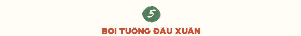 Phong tục lấy may đầu năm: Nét đẹp văn hóa ngàn đời hay câu chuyện người Việt Nam luôn tin tưởng vào một tương lai tươi sáng - Ảnh 10.