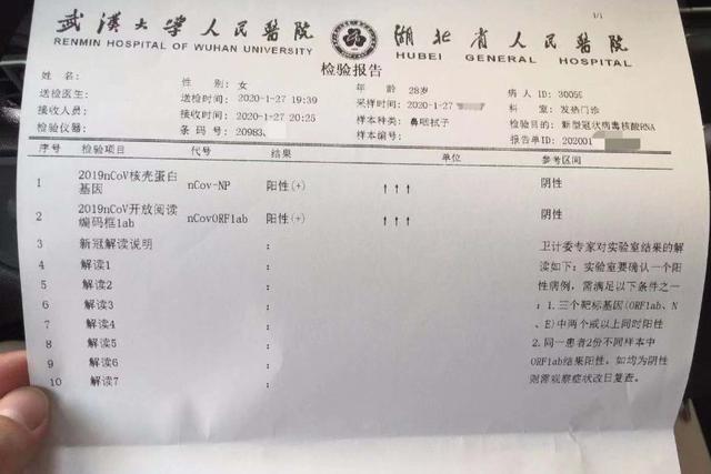 Câu chuyện sinh đẻ ở thành phố Vũ Hán: Sản phụ có giường nằm vui mừng như trúng số - Ảnh 2.