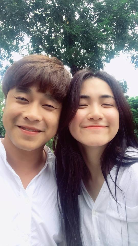 Hòa Minzy ghen tuông khi bạn trai thiếu gia công khai tình cảm yêu mến một nữ diễn viên trẻ đẹp - Ảnh 3.