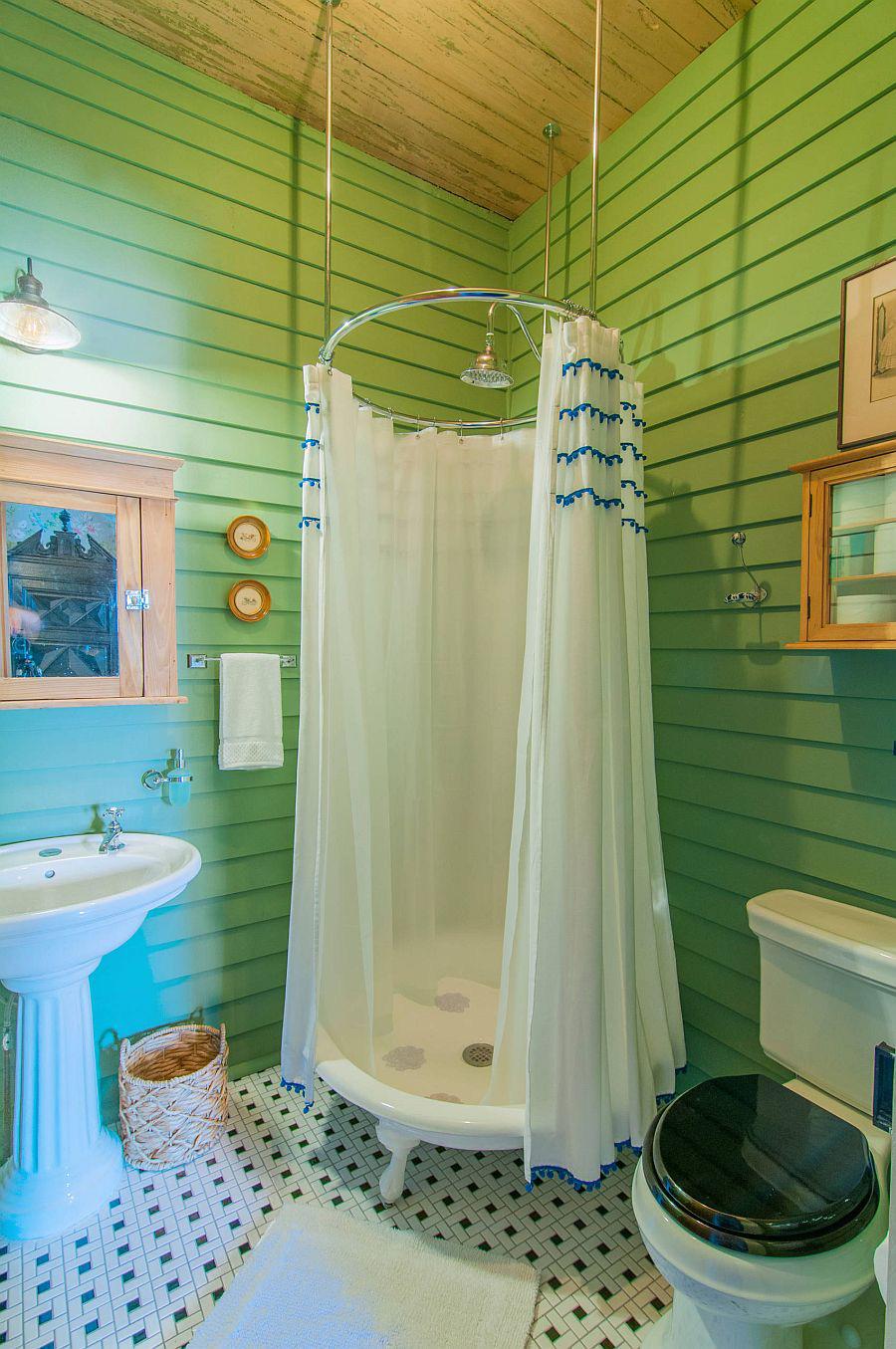 Xu hướng phòng tắm cho năm 2020: 25 ý tưởng và cảm hứng cho năm mới - Ảnh 15.