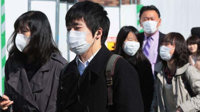 Chị em chú ý: Tránh mua nhầm sản phẩm xịt dị ứng phấn hoa xách tay Nhật Bản để chống virus Corona - Ảnh 3.
