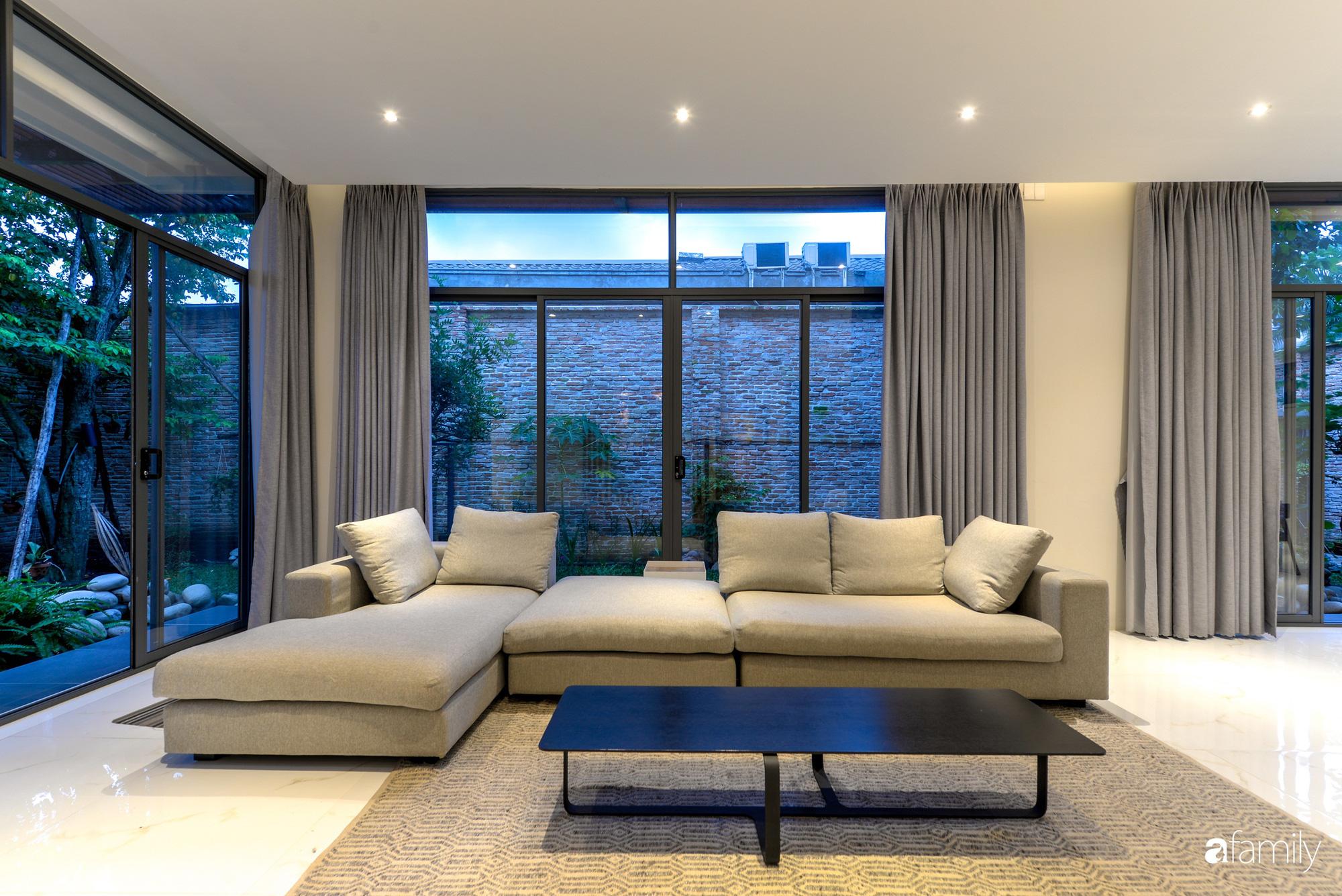 Ngôi nhà rộn ràng sắc màu cây xnh và ánh sáng i ngắm cũng yêu ở TP Biên Hò, Đồng Ni - Ảnh 7.