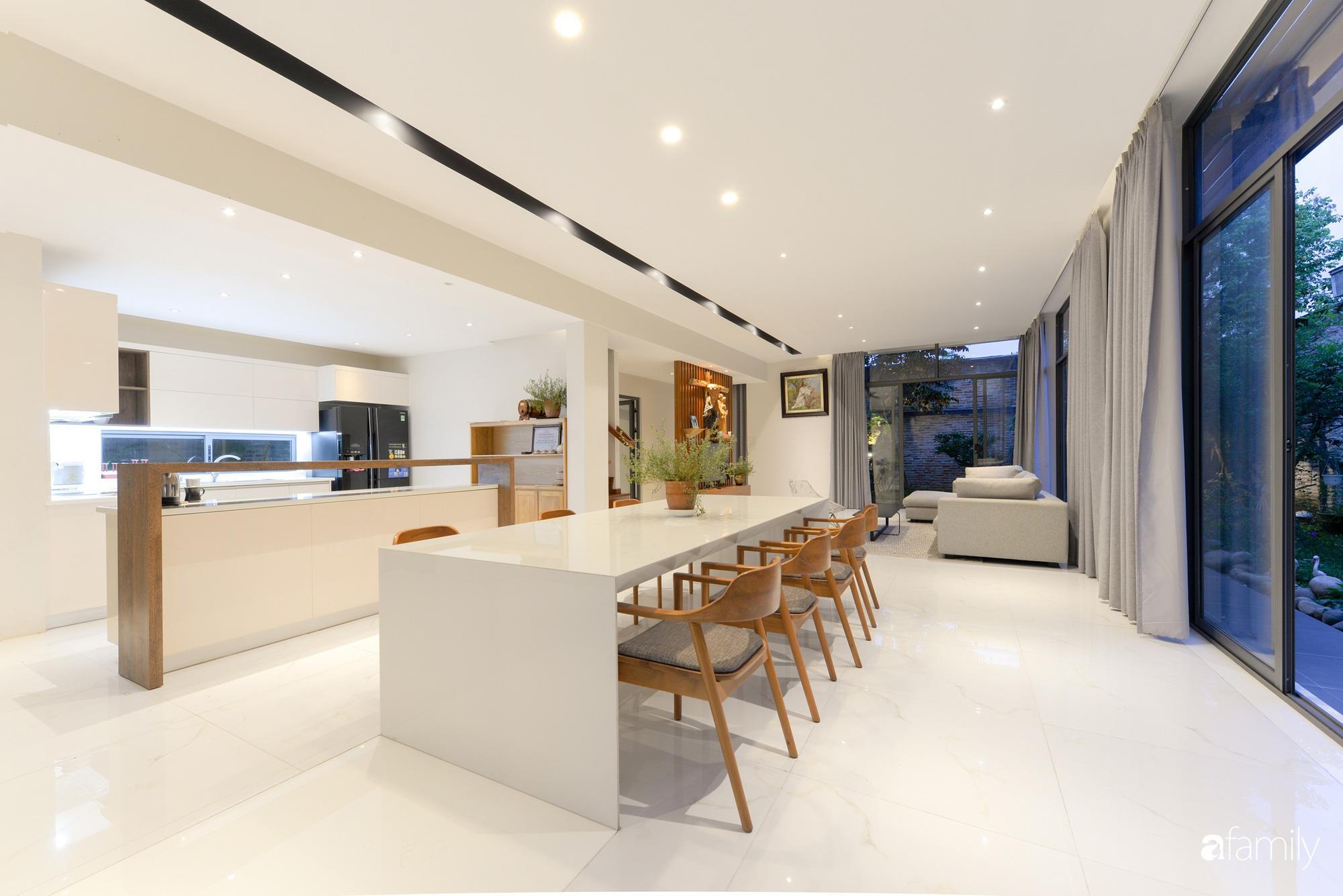 Ngôi nhà rộn ràng sắc màu cây xnh và ánh sáng i ngắm cũng yêu ở TP Biên Hò, Đồng Ni - Ảnh 9.