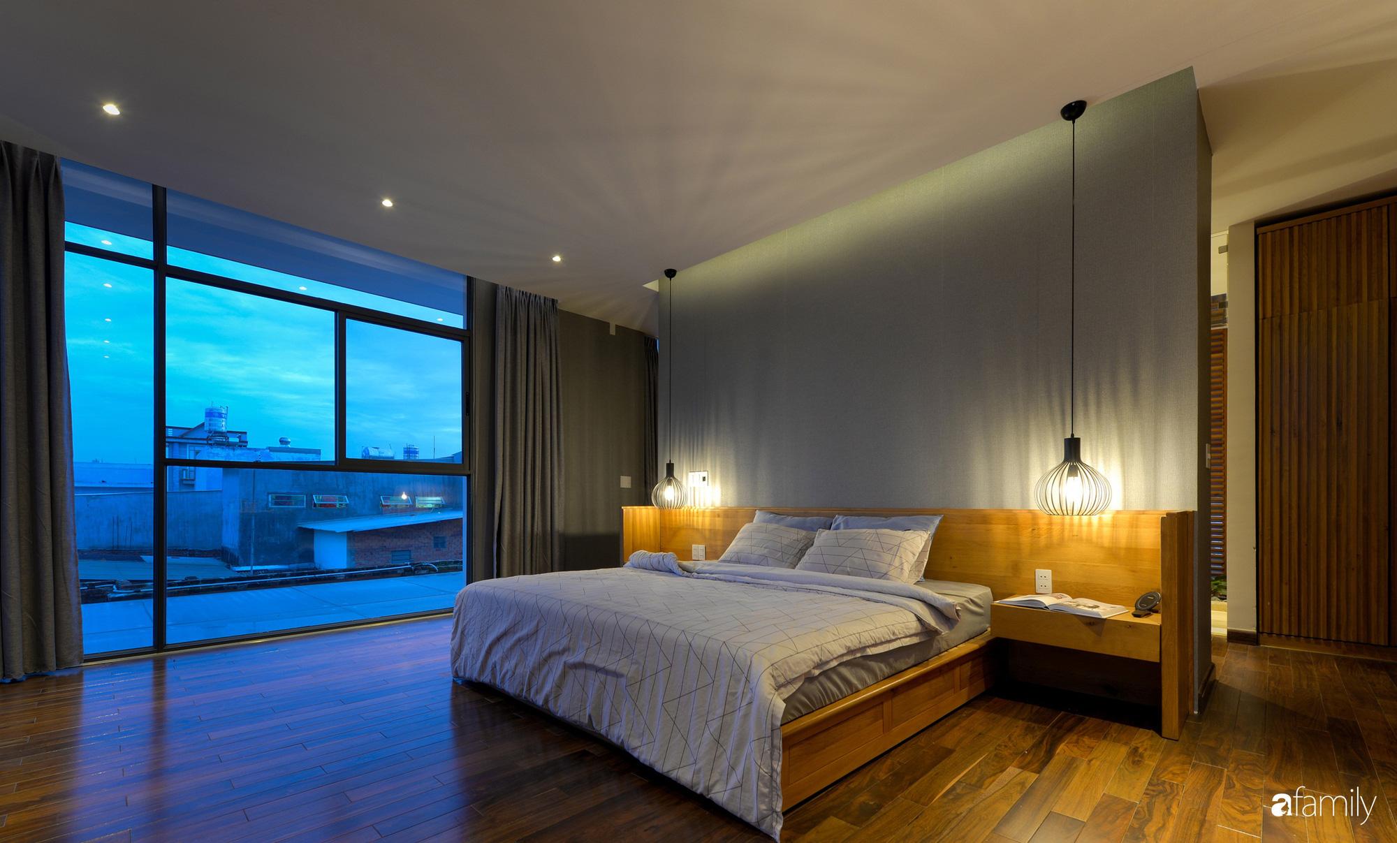 Ngôi nhà rộn ràng sắc màu cây xnh và ánh sáng i ngắm cũng yêu ở TP Biên Hò, Đồng Ni - Ảnh 13.