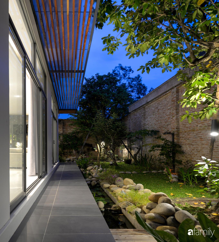 Ngôi nhà rộn ràng sắc màu cây xanh và ánh sáng ai ngắm cũng yêu ở TP Biên Hòa, Đồng Nai - Ảnh 2.