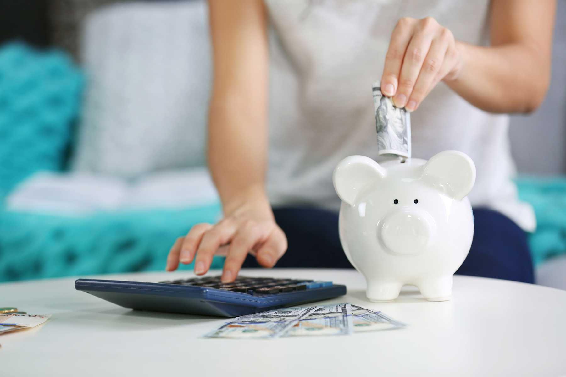 Chị em đang độ tuổi 30 cần tỉnh táo để tránh mắc phải 3 sai lầm tiền bạc này - Ảnh 2.