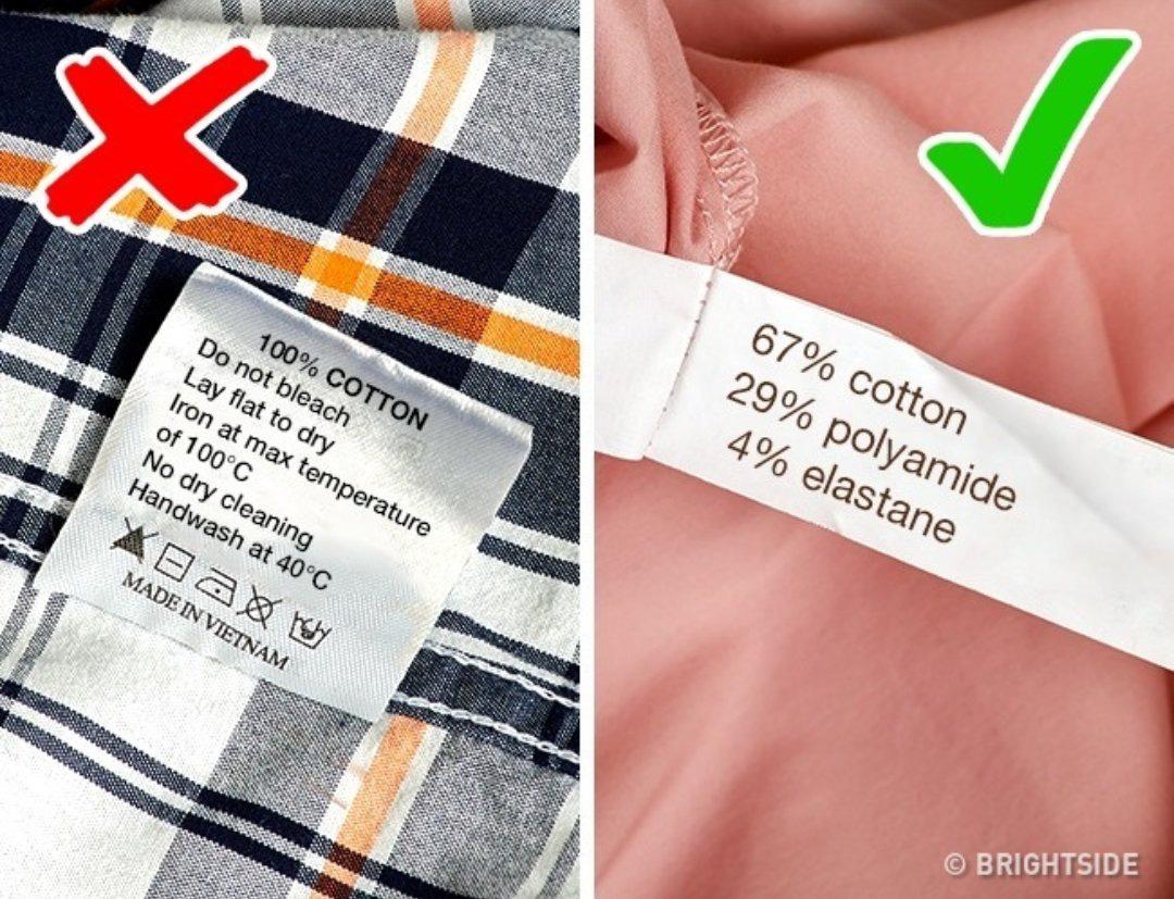 """Mách chị em cách mu sắm quần áo như một """"chuyên gi"""", đảm bảo không dính hàng kém chất lượng - Ảnh 7."""