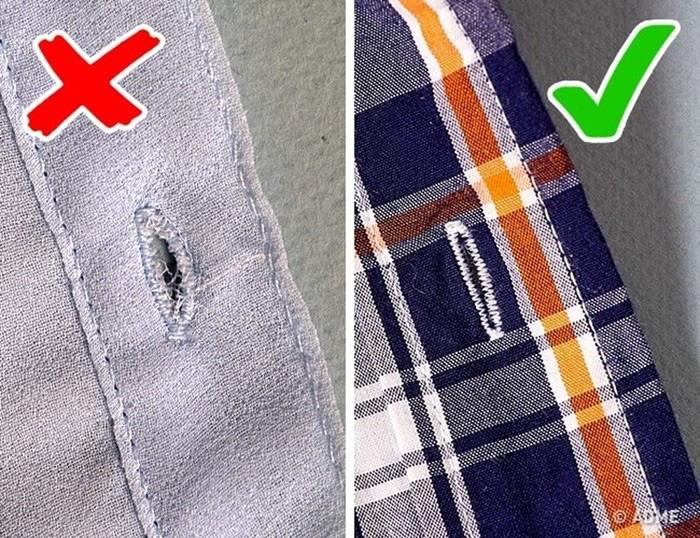 """Mách chị em cách mua sắm quần áo như một """"chuyên gia"""", đảm bảo không dính hàng kém chất lượng - Ảnh 9."""
