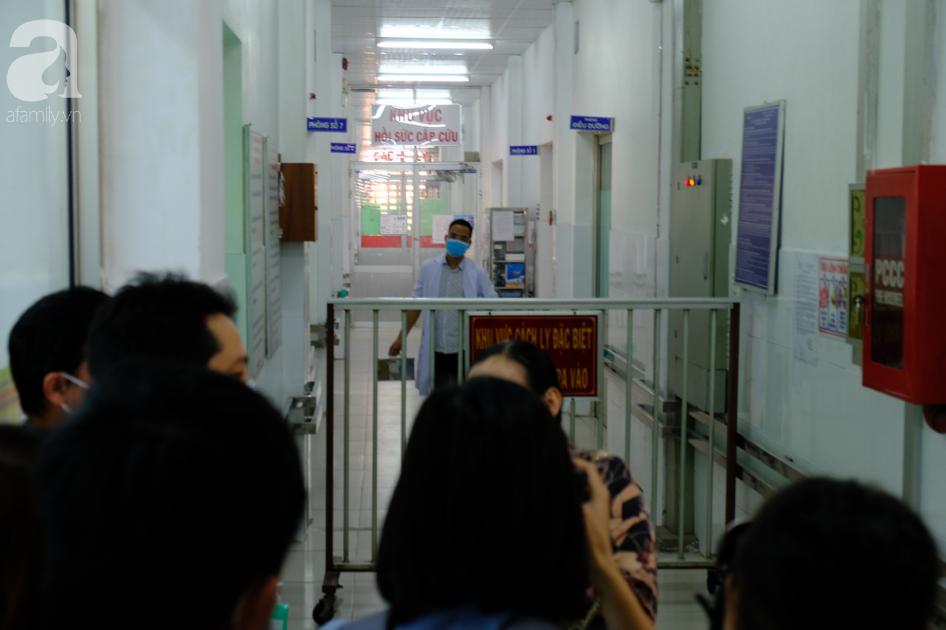 TP.HCM: Một người Trung Quốc đang điều trị bất ngờ bỏ về nhà khi được yêu cầu cách ly - Ảnh 1.