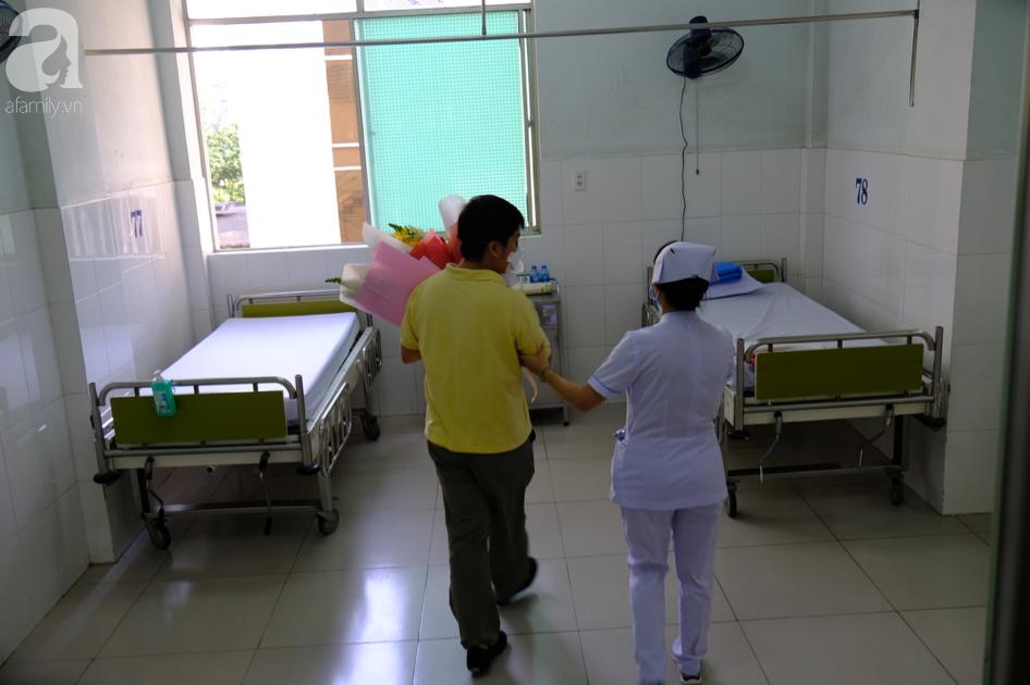 TP.HCM: Một người Trung Quốc đang điều trị bất ngờ bỏ về nhà khi được yêu cầu cách ly - Ảnh 2.