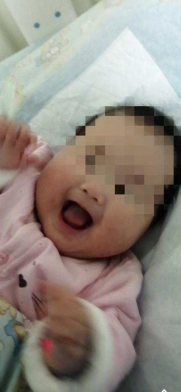 Tin vui: Bé gái 3 tháng tuổi bị nhiễm coronavirus mới đã ở trong tình trạng ổn định - Ảnh 4.