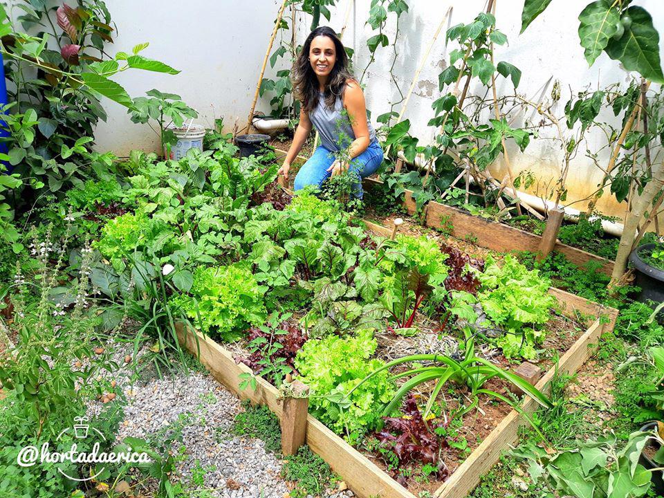 Vườn rau quả sạch tốt tươi rộng 32m2 của nữ y tá đam mê trồng trọt - Ảnh 12.