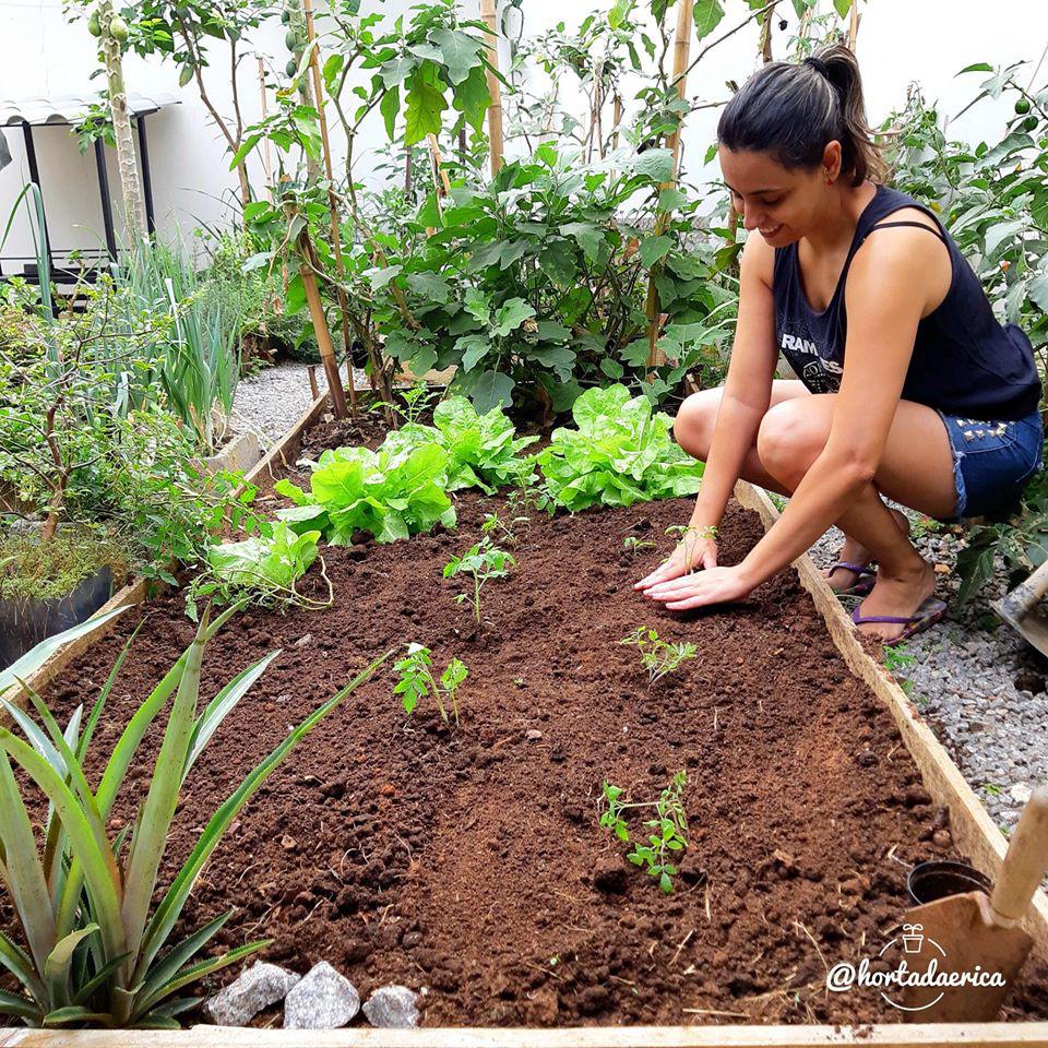 Vườn rau quả sạch tốt tươi rộng 32m2 của nữ y tá đam mê trồng trọt - Ảnh 10.