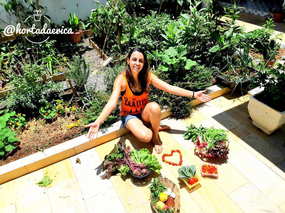 Vườn rau quả sạch tốt tươi rộng 32m2 của nữ y tá đam mê trồng trọt - Ảnh 8.