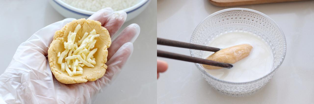 Con biếng ăn, chậm tăng cân thì các mẹ làm ngay món bánh khoai lang chiên giòn cho bé ăn mỗi tuần nhé! - Ảnh 2.