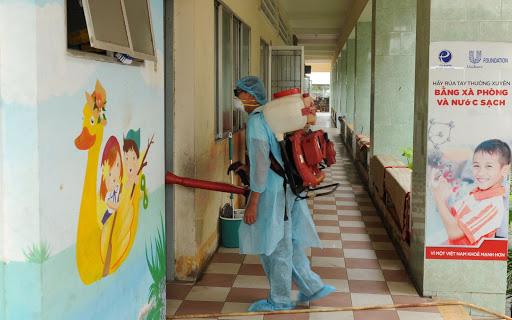 Hà Nội tiếp tục có thêm 45 trường hợp đến từ vùng dịch cần được thực hiện giám sát y tế