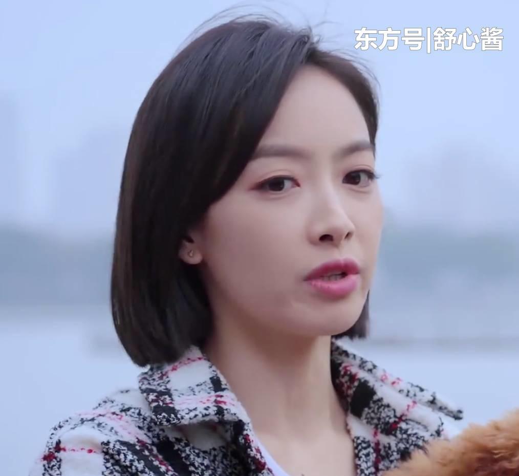 """Trạm Kế Tiếp Là Hạnh Phúc: Fan chu đáo photoshop màu son nhạt toẹt của Tống Thiến cho đậm nhưng lại bị """"phản dame"""" cực mạnh - Ảnh 8."""
