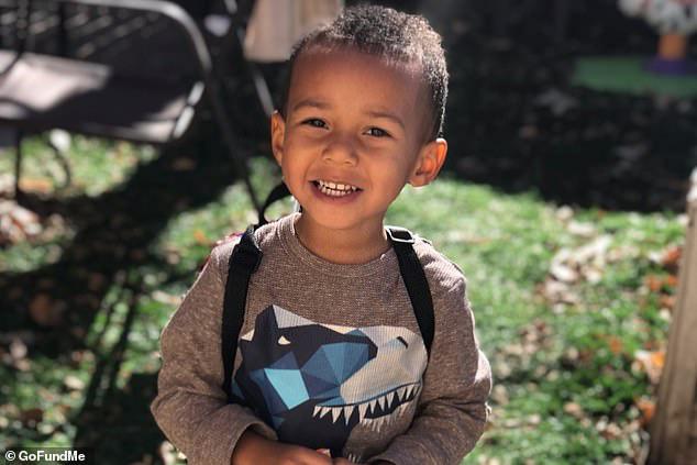 Không theo kê đơn của bác sĩ, người mẹ lên mạng nghe ý kiến của hội anti-vaccine khiến con trai 4 tuổi qua đời vì bệnh cúm - Ảnh 1.