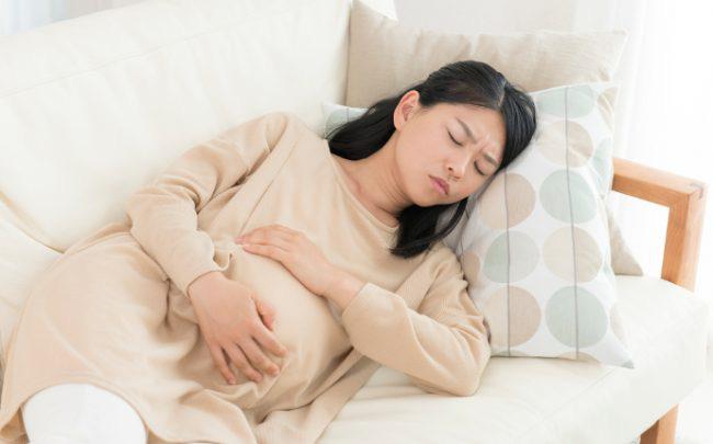 Mẹ bầu nhiễm virus Covid-19 sinh con có gây dị tật hay không? - Ảnh 3.
