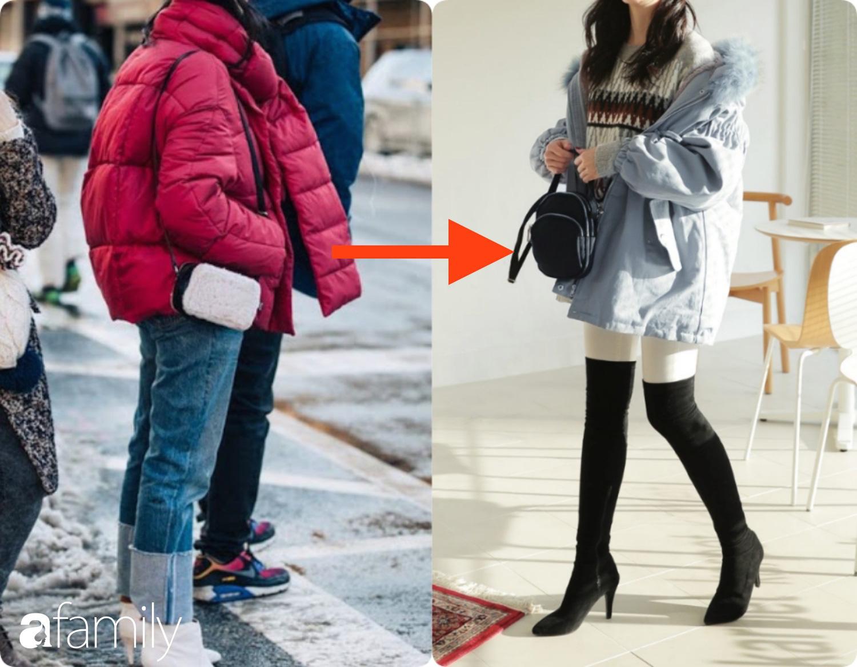 """Trời lại chuyển lạnh và đây là 4 kiểu trang phục mà bạn cần xem xét lại nếu không muốn mình nhìn """"ú na ú nần"""" - Ảnh 8."""
