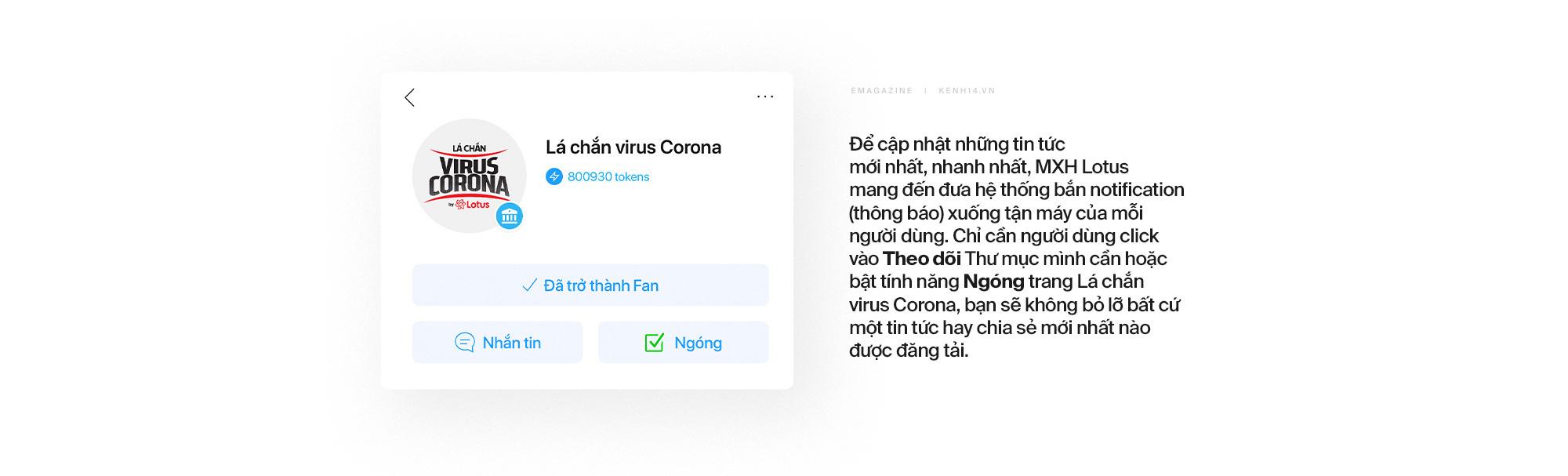 """Chiến dịch """"Lá chắn virus Corona"""": Để mỗi người trở thành một lá chắn bảo vệ mình và cả những người xung quanh - Ảnh 9."""