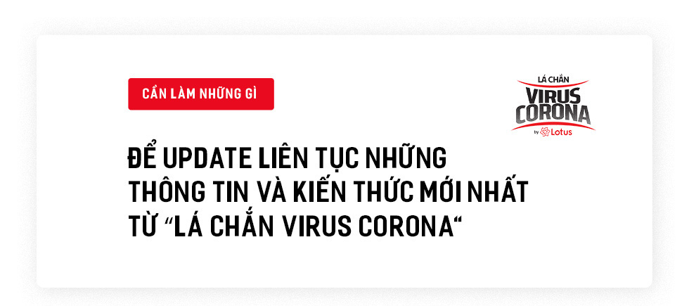 """Chiến dịch """"Lá chắn virus Corona"""": Để mỗi người trở thành một lá chắn bảo vệ mình và cả những người xung quanh - Ảnh 13."""