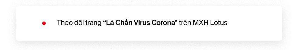 """Chiến dịch """"Lá chắn virus Corona"""": Để mỗi người trở thành một lá chắn bảo vệ mình và cả những người xung quanh - Ảnh 14."""