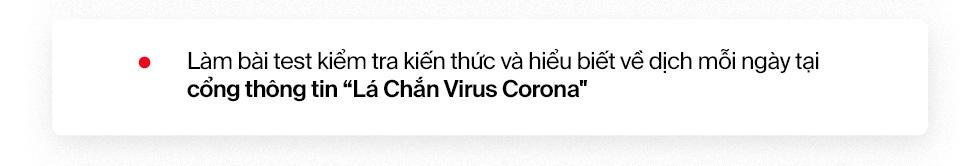 """Chiến dịch """"Lá chắn virus Corona"""": Để mỗi người trở thành một lá chắn bảo vệ mình và cả những người xung quanh - Ảnh 16."""