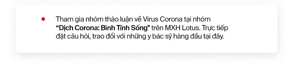 """Chiến dịch """"Lá chắn virus Corona"""": Để mỗi người trở thành một lá chắn bảo vệ mình và cả những người xung quanh - Ảnh 17."""