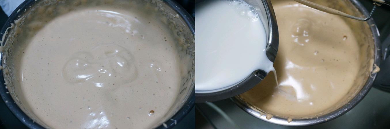 Không cần lò nướng, tôi vẫn làm được món bánh bông lan xốp mềm ngon tuyệt - Ảnh 1.