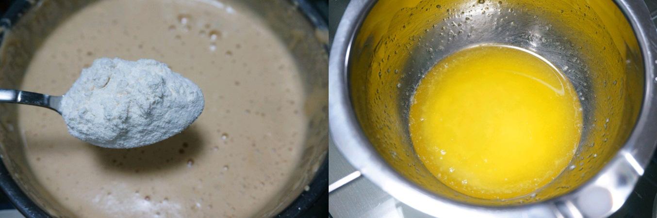 Không cần lò nướng, tôi vẫn làm được món bánh bông lan xốp mềm ngon tuyệt - Ảnh 2.