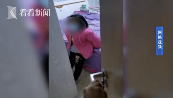 Bố mẹ nghi ngờ bản thân nhiễm corona đã tự cách ly và quay video nhờ người đến cứu con gái 6 tuổi đang sống một mình ở nhà - Ảnh 1.