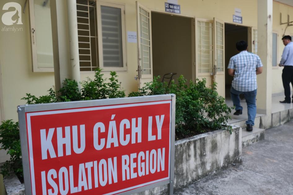 TP.HCM đang cách ly 2105 người nhập cảnh tại nơi cư trú để ngăn ngừa dịch bệnh do virus corona - Ảnh 7.