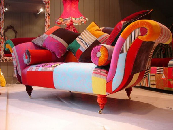 Sofa nằm đa phong cách