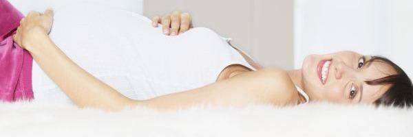 Mẹo hay giảm chóng mặt, buồn nôn khi mang thai