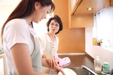Làm việc nhà giảm nguy cơ ung thư vú