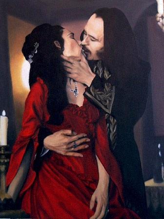 Bí mật về người vợ bất hạnh của bá tước Dracula