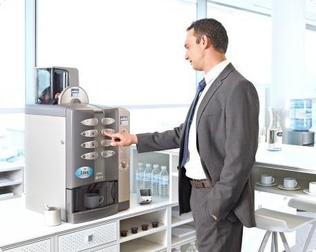 Dân văn phòng nên uống cà phê