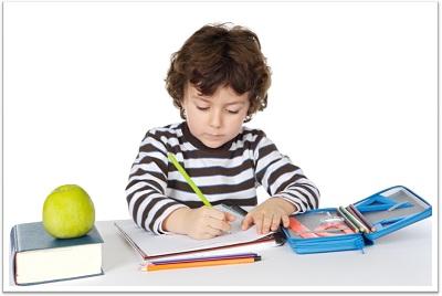 Bí quyết giúp con học tốt ngay từ mẫu giáo