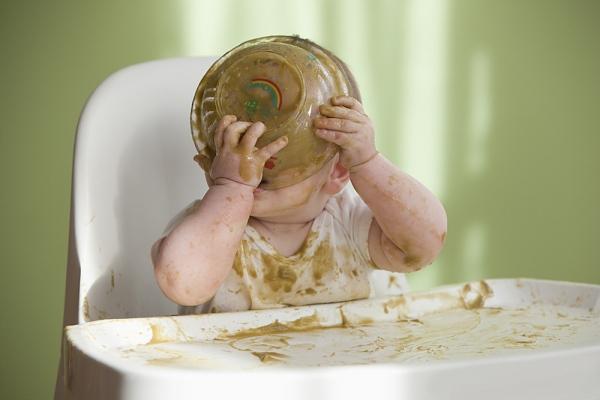 Mách các mẹ cách nêm muối, mắm đúng chuẩn cho bé