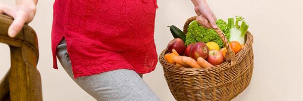 Thói quen ăn uống khiến bạn khó mang thai