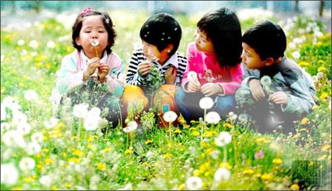 10 điều người lớn nên học trẻ con - Ảnh 2