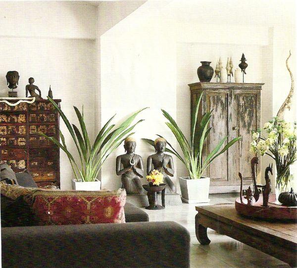 Duyên dáng nét đẹp nhà Á Đông