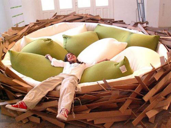 Giường cho bé (P.4) - Những chiếc giường