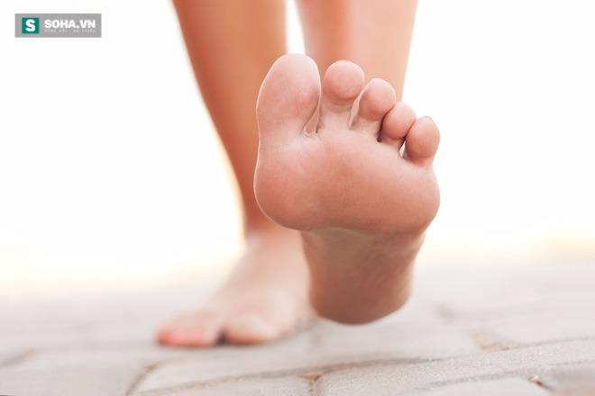 BS Đông y mách bạn nên cho bảo bối này vào giày để khử độc - Ảnh 1.