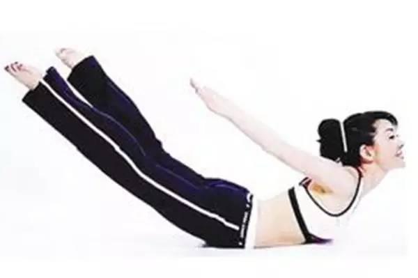 Đau lưng, thoát vị đĩa đệm, bệnh về lưng đừng bỏ qua động tác này - Ảnh 6.