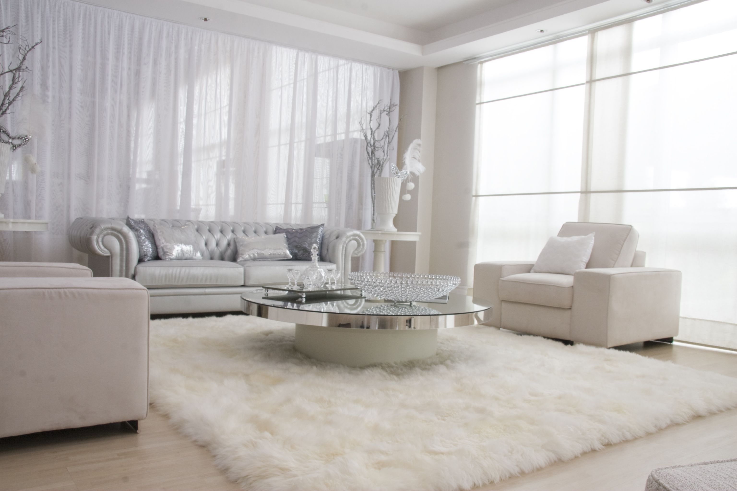 3 xu hướng thiết kế nội thất cho phòng khách không thể bỏ qua trong năm mới