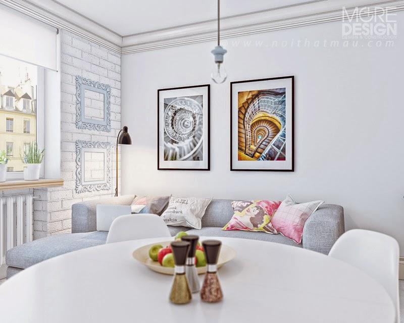 Image result for gối tựa trang trí phòng khách