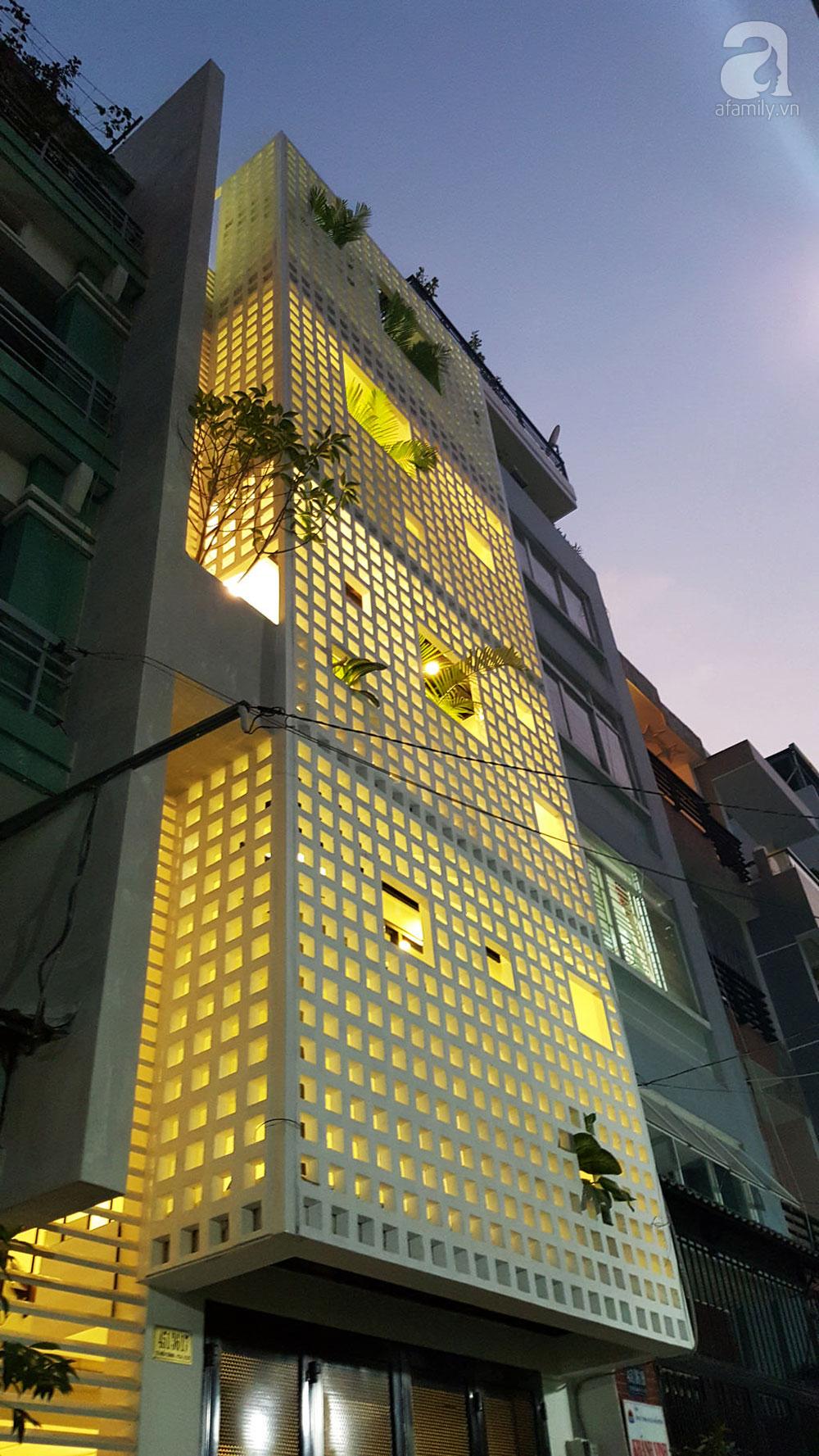 1.5 tỷ đồng và ngôi nhà ống 48m² độc đáo, ấn tượng giữa Sài Gòn hoa lệ