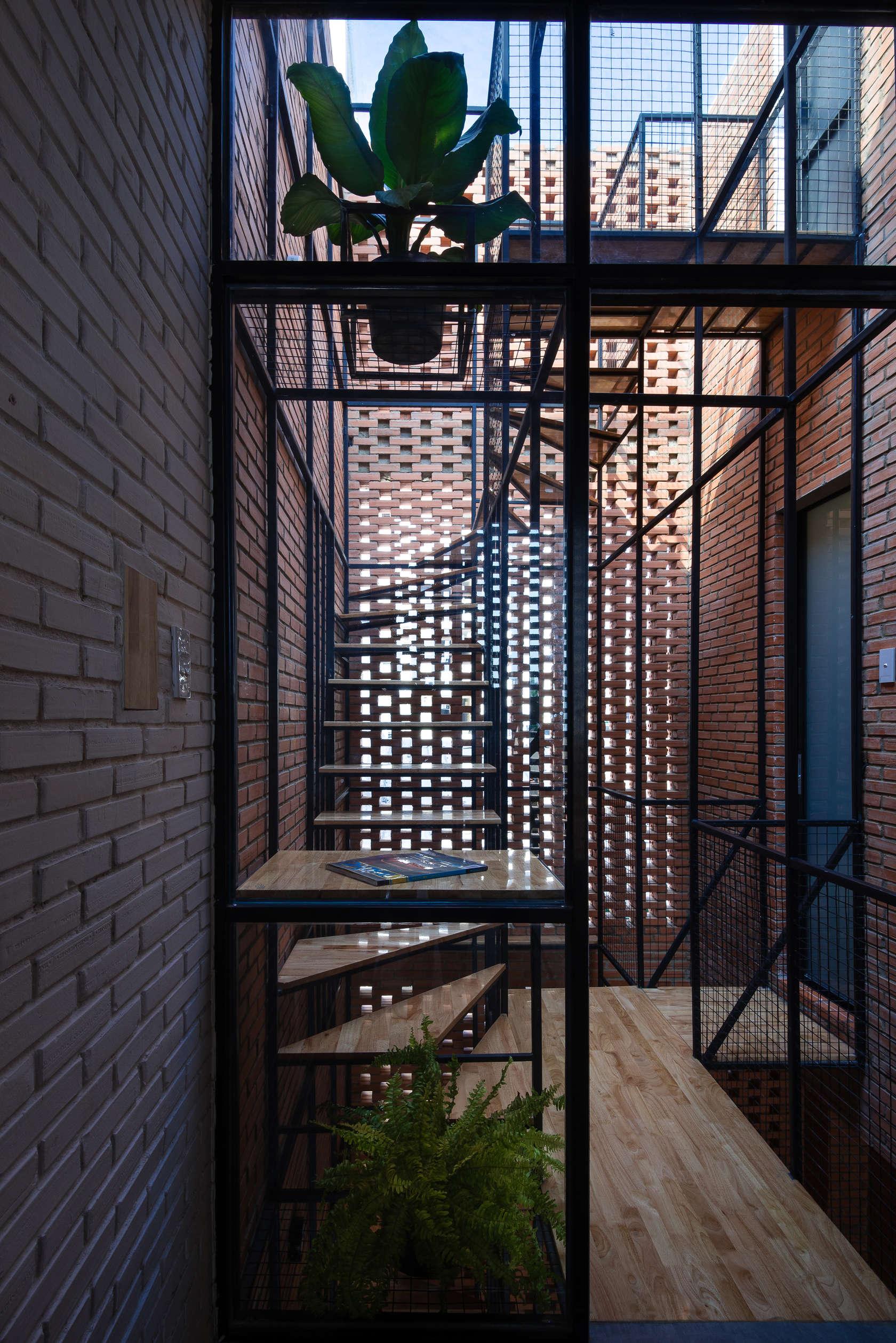"""600 triệu đồng và ngôi nhà nhỏ 24.5m² đẹp đến """"nghẹt thở"""" giữa lòng Sài Gòn"""